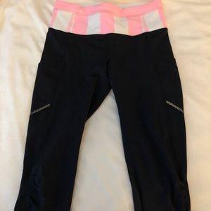 Lululemon - knee high tights.  NWOT SIZE 4